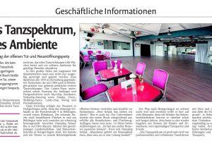 Kreiszeitung Böblingen - 26. Juni 2014