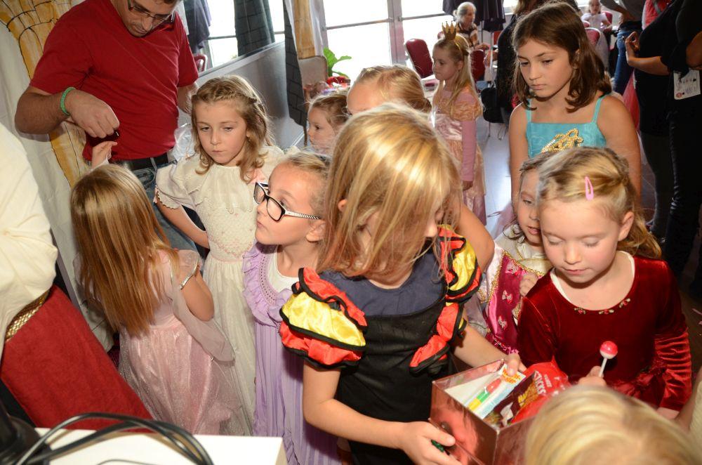 Prinzessintag 2014