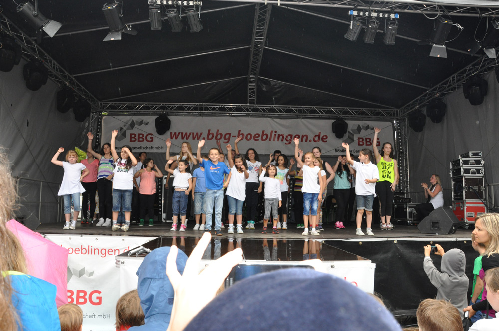 Stadtfest Böblingen